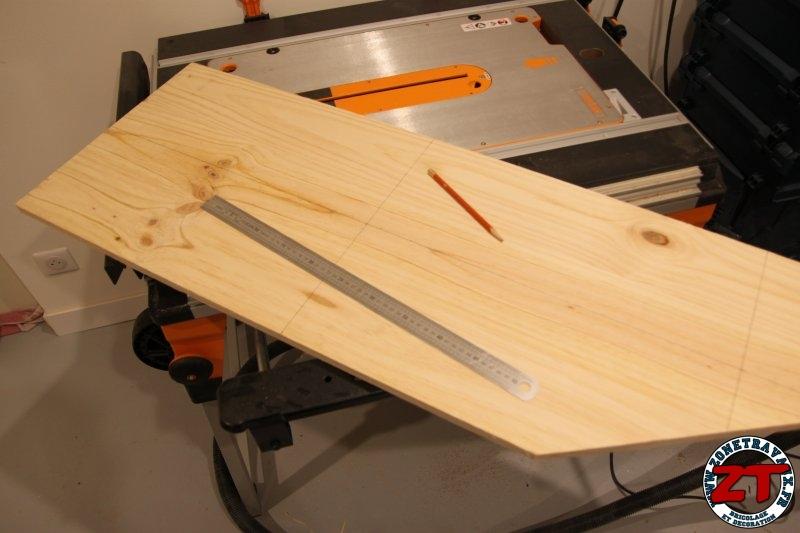 Tuto diy table ecolier evolutive rangement 5 for Jardinage outillage bricolage