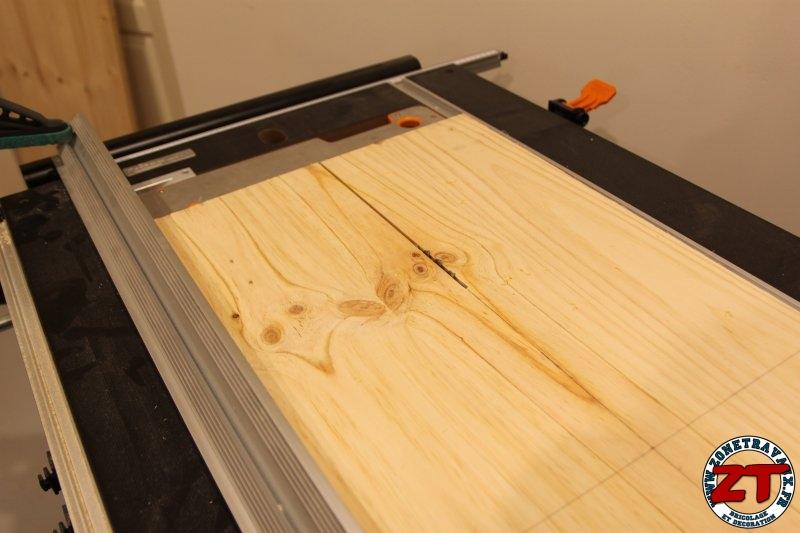 Tuto diy table ecolier evolutive rangement 6 for Jardinage outillage bricolage