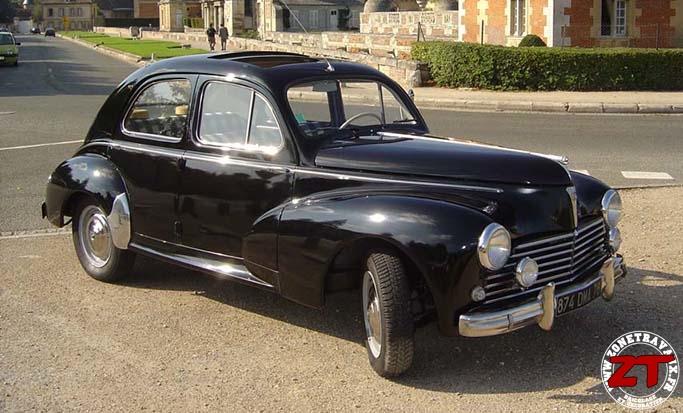 Peugeot-203