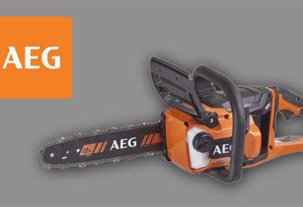 AEG-ACS18B30